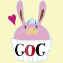 gog活動日記