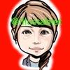 iPadで描いた TBS宇垣美里さんの似顔絵と似顔絵が出来上がるまで。