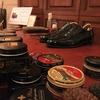【ついに店舗で!】神戸高級ホテルの靴磨き店「ブリラベッロ」で靴磨きをさせていただくことになりました!