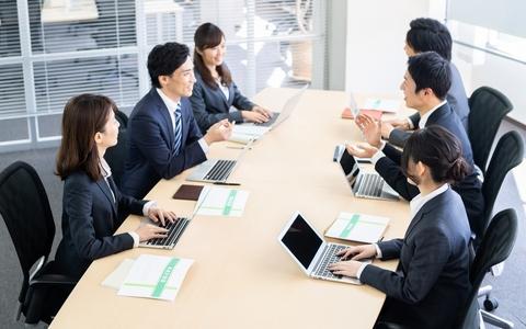 「議論」をビジネスにした株式会社GIRON 粟津さんに聞く、良い会議を作る方法と悪い会議の終わらせ方