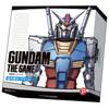 【ガンダム】GUNDAM THE GAME『機動戦士ガンダム:ガンダム大地に立つ』ボードゲーム【プレックス】より2019年3月発売予定♪