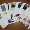 夏休みの自由研究の化石図鑑と宿題
