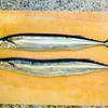 Anova Precision Cookerで低温調理vol.8 ハーブの香る秋刀魚のコンフィでパスタ