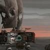 ALIENWAREZONEで俺のコラム「Steamジャケ買い1本勝負 第27回『FAR: Lone Sails』」が公開されたぜ!