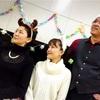 熊本より、メリークリスマス!!(多摩ジュニア・ミュージカル、クリスマス会!)