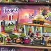 【コストコ】LEGO FRIENDS レゴフレンズ ハートレイクグランプリ ハンバーガーショップ #41349