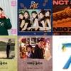 【 K-POP週間チャート(03.16~03.22) 】