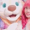 ♡ 10/15-16 香港ディズニー クッキーちゃんとぱしゃり ♡