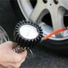 タイヤの空気圧を確認する頻度はどれぐらいがいいのか?