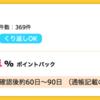 【ハピタス】楽天ブックスが3.1%ポイントにUP! 楽天ブックスのお買い物でキャッシュバック♪