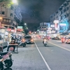 台湾旅行 2020