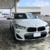 BMW X2の試乗レポート