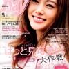 岡井千聖の本気とちさあいのライバル物語!!「Ray 2017年5月号」の感想