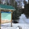 カナダ旅60日目 ハイキング