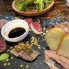 【滋賀名物】大津の肉バルでリーズナブルに美味しい近江牛を食らう!ワイン🍷時間無制限飲み放題!?