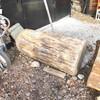 今回の薪原木回収量は、