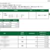 本日の株式トレード報告R1,12,18