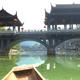 中国旅行記21 声を失う夜・昼ダブルの絶景鳳凰川下り