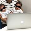 Macbookおじさん.comってなんだ?