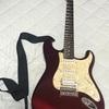 ギターを始めました