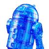 【スター・ウォーズ】1/12『R2-D2(ホログラムVer.)』プラモデル【バンダイ】より2020年1月発売予定♪