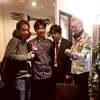 ★大阪キタ【福島ビストロ、ミックスティストさんの燻製】★