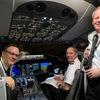 快適な空の旅、アメリカン航空の機内サービス