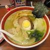 【今週のラーメン727】 広州市場 五反田店 (東京・五反田)広州雲呑麺(塩)