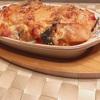 3ステップで超簡単!!鶏肉とナスのトマト缶ドリアの作り方<ヤッスーの簡単レシピ>
