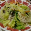 やっとの休みと、中華麺での血糖値測定と、希望とっ!