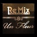 ReMix Un Fleur blog