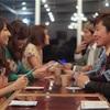 【名古屋で婚活】人気の婚活パーティー行ってみました①