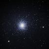 タカハシ MT160 で撮る M13 ヘルクレス座