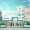 TVアニメ『Fate/kaleid liner プリズマ☆イリヤ』舞台探訪(聖地巡礼)@私立穂群原学園編