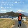 2.22~2.28【中】運動記録!