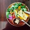 夏野菜ラザニア