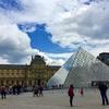 【パリ旅行記・前編】スリに怯まず弾丸パリ観光、ポイントだけを駆け足しで巡ります