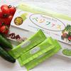 食事前に食べるだけの植物エキスダイエット|1本でレタス2個分の食物繊維が摂れるベジファス