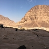Day 6: Stage3 - 70km 悔し涙を流した日 [ヨルダン旅行2018] [Wadi Rum Ultra2018]