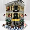 LEGO 10211 グランドデパートメント クリエイター 完成