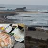 卑弥呼の都へ水行10日陸行1月(1)    経ヶ岬灯台を訪ねた
