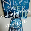 NEVERLANDへの感謝を込めて ~NEWS LIVE TOUR2017 NEVERLAND DVD&Blu-ray発売記念~