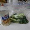 簡単手抜き料理 すし酢できゅうりの和風ピクルス