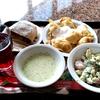 ウクライナ旅行[31](2019年5月)  ウクライナ料理が気軽に食べられるレストラン