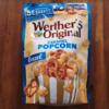 【絶品!】ドイツ人気商品「Welther's Original」ポップコーン