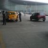 最悪のインド旅行記(50)コルカタ空港へ。