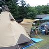12.7.14-16 くるみの森キャンプ場