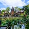 インドネシア旅行記【バリ編】 Ubud 1 day trip ウブド散策 ひと目で感動!超おすすめのスポット ウブド ウォーターパレス