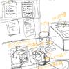 【日記】2018年7月26日(木)「実験とか、電卓チャタチャタ」