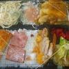 「琉花」の「白身魚の葱みそかけ(日替わり弁当)」400円 #LocalGuides